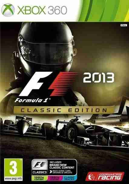 Descargar F1 2013 Complete Edition [MULTI][Region Free][XDG3][COMPLEX] por Torrent